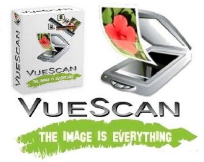 تحميل برنامج الماسح الضوئي والطباعة Vue Scan فوسكان للكمبيوتر
