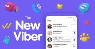 تنزيل وتحميل برنامج فايبر Viber للمكالمات بأخر أصدار