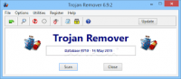 تحميل برنامج تروجان ريموفر trojan remover