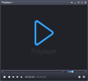 تحميل برنامج مشغل الفيديو والصوتيات Daum Pot Player
