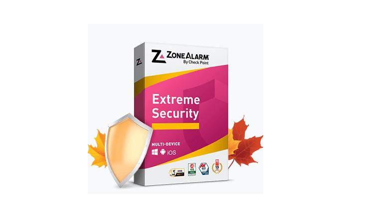 تنزيل برنامج زون الارم Zone Alarm لمكافحة الفيروسات للكمبيوتر رابط مباشر