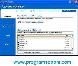 برنامج حذف ملفات التجسس من الكمبيوتر