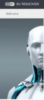 تحميل برنامج ESET AV Remover لازالة البرامج المثبتة علي الكمبيوتر
