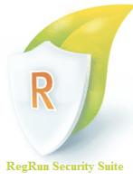 تحميل برنامج RegRun Security Suite مكافحة الفيروسات للكمبيوتر مجانا