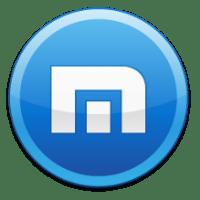 تحميل متصفح Maxthon