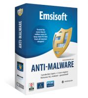 تحميل برنامج الحماية 12 Emsisoft Anti- Maleware للكمبيوتر