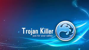 تحميل برنامج تروجان كيلر Trojan Killer للكمبيوتر والموبايل