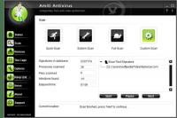 برنامج Amiti Antivirus