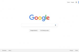 متصفح الانترنت جوجل كروم