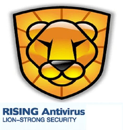 برنامج مكافحة الفيروسات Rising Antivirus للكمبيوتر مجانا رابط مباشر