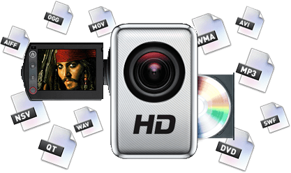 تسجيل فيديو من الكمبيوتر screen camera
