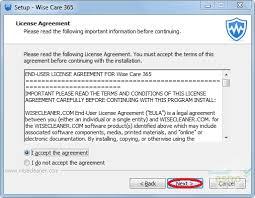 تحميل برنامج ويز كير Wise Care تسريع اداء الجهاز