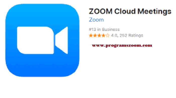 تحميل برنامج zoom line زووم لاين