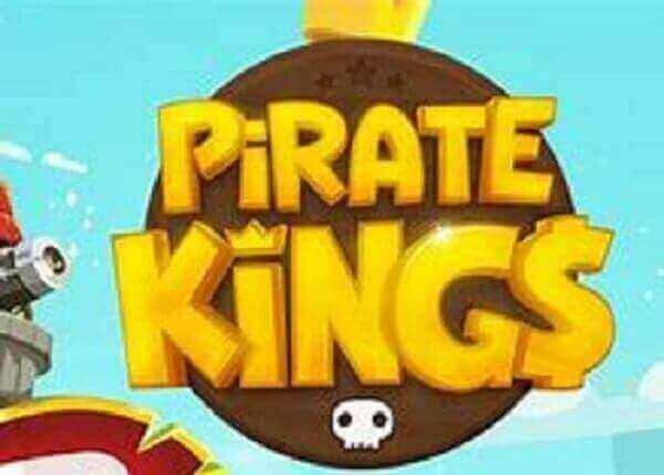 لعبة pirate kings للاندرويد