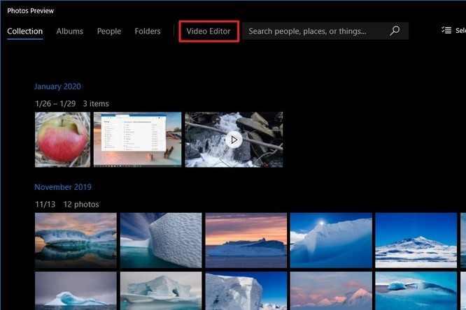 برنامج تحويل الصور الى جهاز فيديو للكمبيوتر بسهولة لمشاركتها