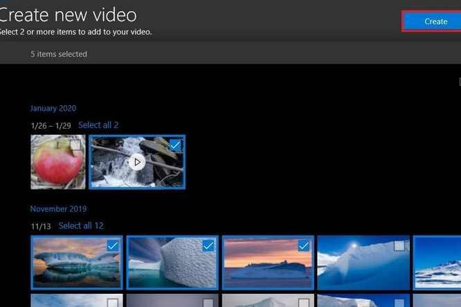 برنامج تحويل الصور الى جهاز فيديو للكمبيوتر بسهولة