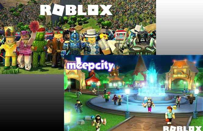 تحميل لعبة روبلوکس 2020 للكمبيوتر والايفون والاندرويد والماك